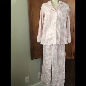 Victoria's Secret Pajama Set Size S